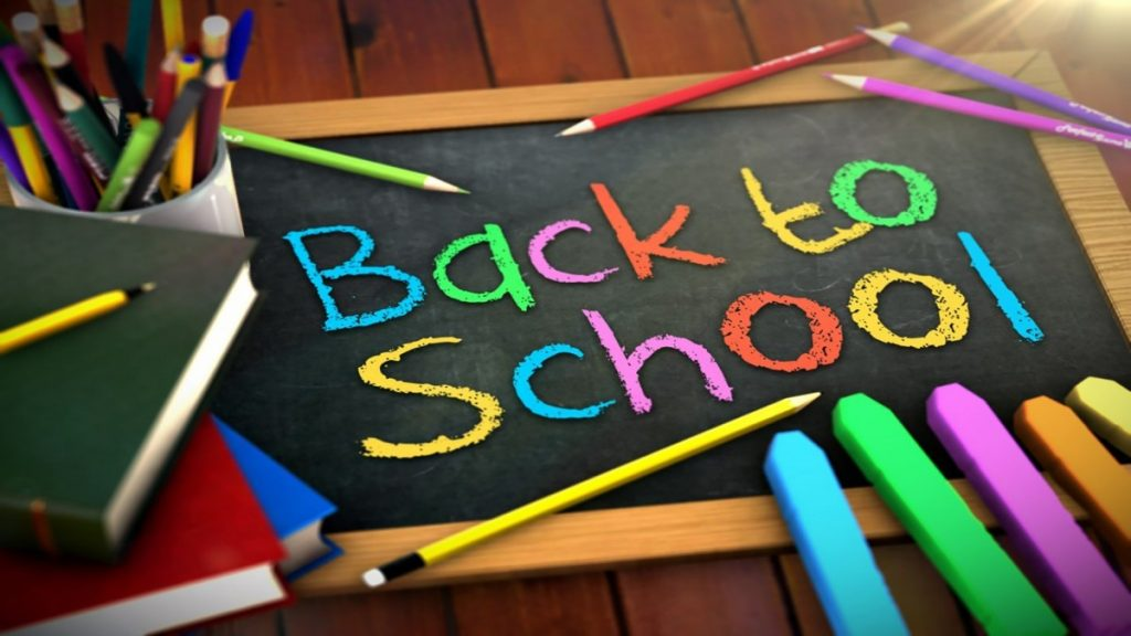 1,425 students head back to school Aug. 7 – The Donalsonville News