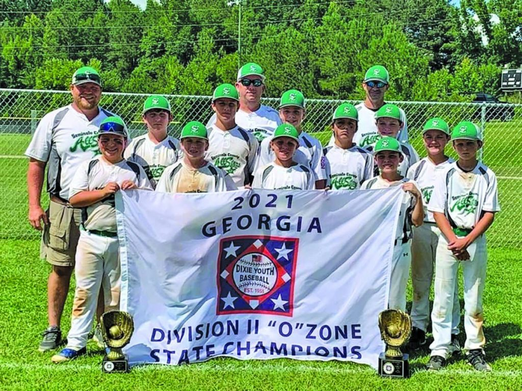 Indians Headed To The World Series The Donalsonville News