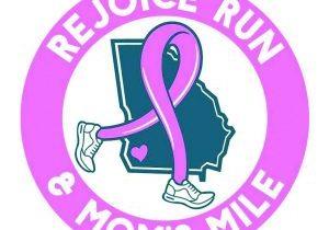 REJOICE Logo