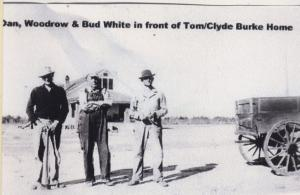 Dan Woodrow Bud White