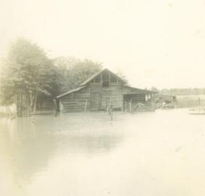 Flood of 1948 (Gina Alday)