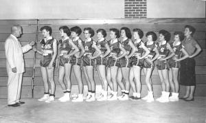 Girls State Winners 1986