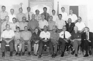 Pic from Past Lions Club