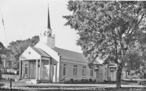 Presbyterain Church - Sondra Langford