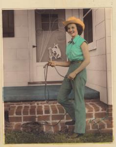 Sara Ann Keaton