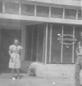 Seminole Telephone from Ouida Carr