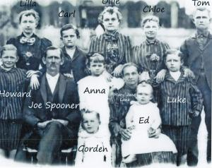 Spooners (young) (from Atherlone)